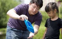 Dạy kỹ năng sống cho con: Bố mẹ bận rộn đến đâu cũng đừng bao giờ lơ là kẻo lớn lên con phải chịu thua thiệt với bạn bè