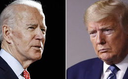 Joe Biden gia tăng cách biệt, dẫn trước Trump ở mức 2 con số
