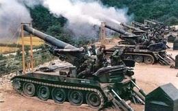 Pháo chiến Kim Môn: Chiến sự diễn ra ác liệt, Mỹ nhảy vào trợ giúp Đài Loan (kỳ 2)