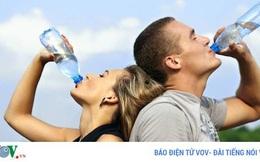 Những thứ bạn không nên uống sau khi tập thể thao
