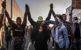 Mỹ rối ren trong khủng hoảng kép: Đại dịch COVID-19 và biểu tình lan rộng