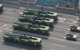 Động cơ mới của Trung Quốc thách thức các hệ thống phòng thủ tên lửa