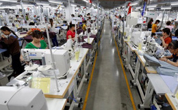 Reuters: Sản xuất của Việt Nam và các nước châu Á chưa thể khôi phục hoàn toàn khi cầu từ Trung Quốc còn yếu