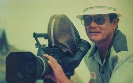 """NSND Đường Tuấn Ba - nhà quay phim """"Cánh đồng hoang"""" qua đời ở tuổi 93"""