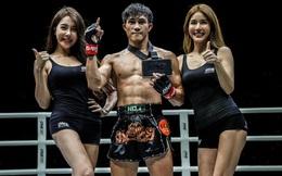Võ sỹ Việt háo hức chờ thượng đài MMA