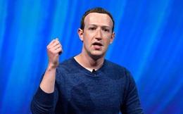 Nhân viên Facebook 'nổi dậy' phản đối ông chủ Zuckerburg không đấu tranh với TT Trump