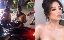 Giữa tin đồn chủ mưu đánh Lương Bằng Quang nhập viện, Yaya Trương Nhi đanh thép tung tin nhắn với mẹ tình cũ