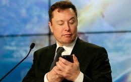 Tỷ phú Elon Musk tuyên bố nghỉ chơi mạng xã hội