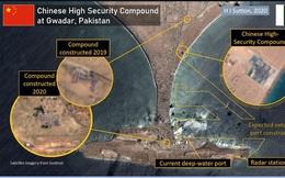 Những hình ảnh tiết lộ ý đồ của hải quân Trung Quốc