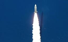 Israel phóng thử thành công hai tên lửa đạn đạo tầm ngắn