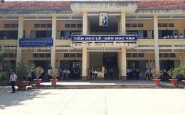 Sở GD-ĐT tỉnh Tây Ninh chỉ đạo khẩn vụ thầy giáo nhiều lần dâm ô 4 học sinh nam