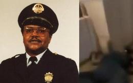 Ngăn người bạo loạn cướp bóc, cựu sĩ quan Mỹ bị sát hại thương tâm