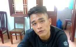 NÓNG: Bắt nghi phạm chĩa súng bắn người náo loạn bến xe trung tâm Quy Nhơn