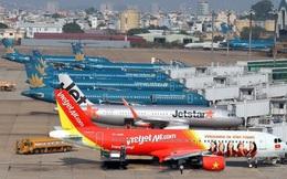 Tổng cục Du lịch 'xin' ba hãng hàng không hỗ trợ 400 vé bay miễn phí để đi công tác