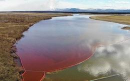 Nga tuyên bố tình trạng khẩn cấp do tràn dầu ở thành phố Norilsk