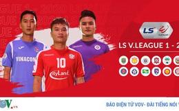 """AFC """"ngả mũ"""" thán phục trước sự trở lại của V-League 2020"""