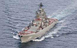 Những chiến hạm mạnh nhất thế giới: Cuộc đấu Mỹ, Nga, Trung, Nhật