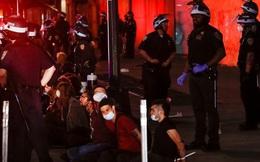 Thư từ Mỹ: Lo cuộc sống xáo trộn vì bạo loạn