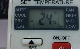 Nắng nóng gay gắt, chuyên gia bày cách sử dụng điều hoà vô cùng tiết kiệm