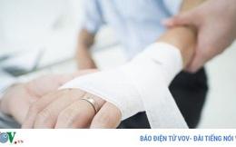 Mách bạn 10 phương pháp điều trị bỏng hiệu quả