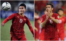 """""""Hùng Dũng, Quang Hải có thể thi đấu tại J-League"""""""