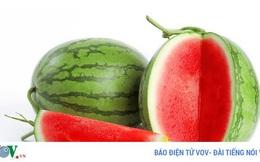 Những loại trái cây mà người bị bệnh thận không nên ăn