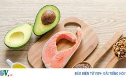 9 thực phẩm tốt cho người mắc bệnh tắc nghẽn phổi mãn tính