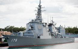 Những tàu chiến mạnh nhất thế giới: So sánh khu trục hạm Trung Quốc, Nhật, Mỹ