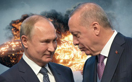 """Bàn cờ Libya chưa tàn cuộc: Nga mang """"hàng nóng"""" đến răn đe, Thổ Nhĩ Kỳ mất """"cả chì lẫn chài""""?"""