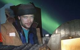Cái chết bí ẩn của nhà khoa học ở Nam Cực: Tai hoạ bất ngờ hay án mạng trong không gian kín được sắp đặt hoàn hảo?