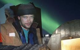 Cái chết bí ẩn của nhà khoa học ở Nam Cực: Tai họa bất ngờ hay án mạng trong không gian kín được sắp đặt hoàn hảo?