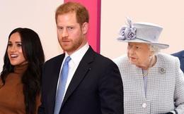 Nữ hoàng Anh cùng Hoàng tử William liên lạc với Harry ở Mỹ và có hành động khiến Meghan Markle phải xấu hổ