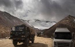 Ấn - Trung tháo gỡ xung đột bất thường