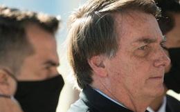 Brazil: Mỗi phút có 1 người chết vì Covid-19, tổng thống trút giận lên WHO
