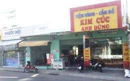 Đu dây 'vét sạch' tiệm vàng ở Sài Gòn rồi trốn ra Hà Nội