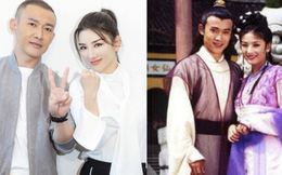 Cuộc hội ngộ sau 20 năm của cặp đôi 'Lên Nhầm Kiệu Hoa Được Chồng Như Ý' khiến netizen xúc động với bao ký ức ùa về