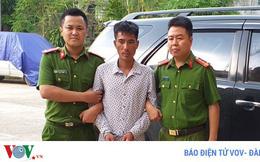Khởi tố, tạm giam đối tượng sát hại lái xe ôm