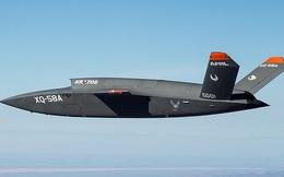 Chiến đấu cơ trí tuệ nhân tạo sẽ đấu với phi công Mỹ