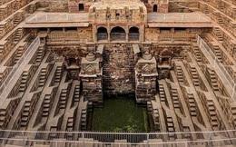 Khám phá Chand Baori - kỳ quan thiên nhiên của Ấn Độ