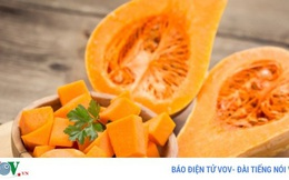 10 thực phẩm ngăn ngừa ung thư phổi hiệu quả