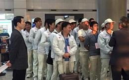 10 huyện tạm dừng tiếp nhận lao động đi làm việc tại Hàn Quốc
