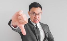 """Tạp chí Forbes liệt kê 10 thói xấu khiến nhân viên trở thành """"cái gai"""" trong mắt sếp"""