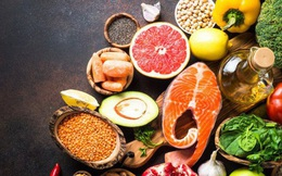 Những loại 'siêu thực phẩm' tưởng cứ ăn nhiều là bổ nhưng khoa học lại nói điều ngược lại
