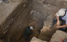'Kho báu vô song' từ 44 hài cốt bí ẩn trong hầm đá
