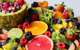 """10 loại """"trái cấm"""" đối với người mắc bệnh tiểu đường"""