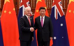 """Cựu thủ tướng Úc khuyên Trung Quốc bỏ kiểu ngoại giao """"chiến binh sói"""""""