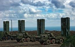 Chuyên gia bình luận việc Nga - Thổ Nhĩ Kỳ đồng ý thỏa thuận cung cấp lô S-400 thứ hai