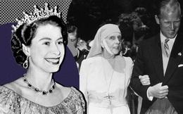 Mẹ chồng của Nữ hoàng Anh: Được con dâu đón về cung điện sống chung nhưng chỉ ở đúng 1 phòng và những điều khác biệt