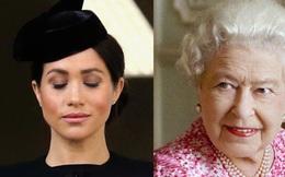 Meghan Markle tiếp tục nói xấu gia đình chồng nhưng hoàng gia Anh có cách đáp trả đầy thâm sâu