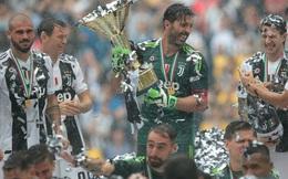Serie A chờ hoãn lần 2, Ronaldo sắp lỡ ngôi vô địch với Juventus